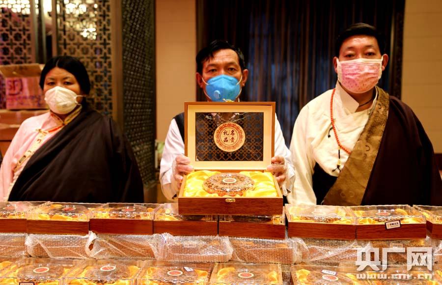 藏族人口_?西藏发放270万张社保卡覆盖全区80%常住人口