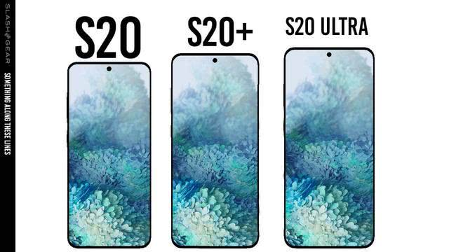 三星S20正式发布 三星第二款折叠屏手机Galaxy Z Flip