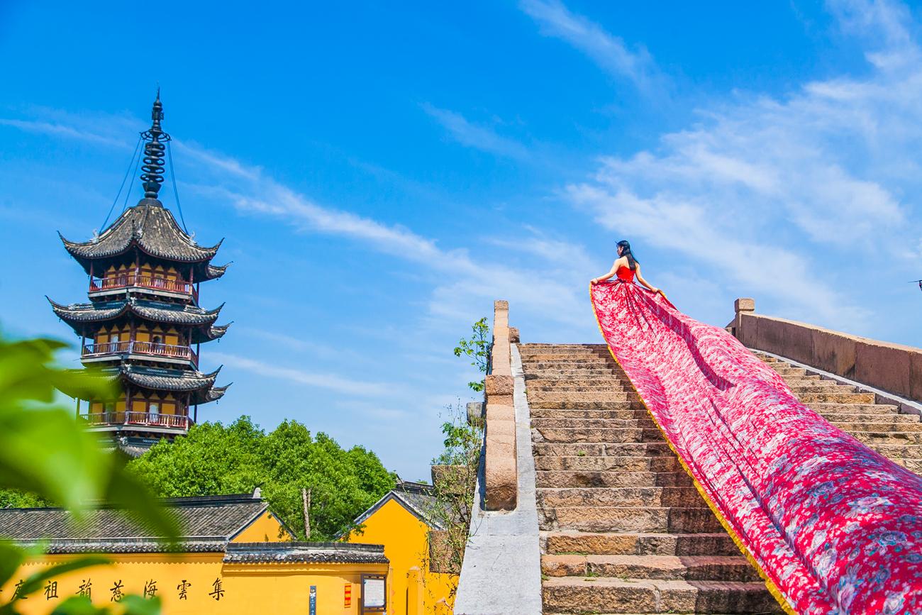 浪漫到骨子里!中国最适合情侣的4个小众旅行地,带上她一起去