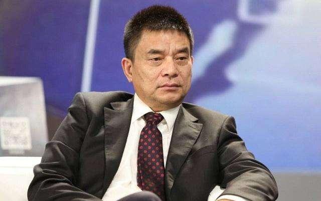 中国首富20年变迁史前10位