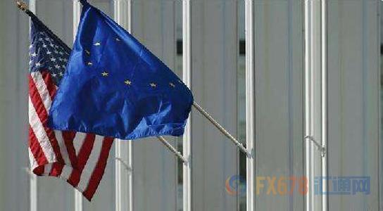 欧元终结六连阴初见曙光,但特朗普再度扬言对欧洲动刀,警惕滑向1.0820