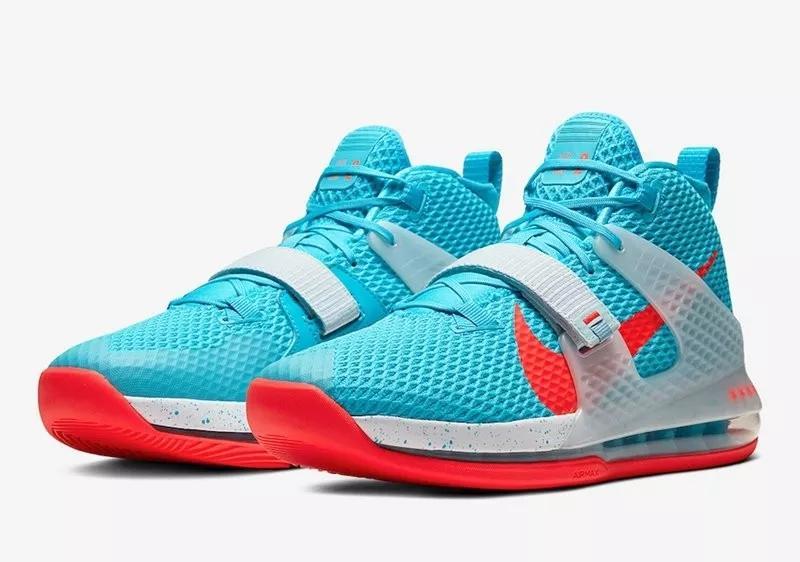 「篮球技巧教学」原创又一款大体重球员球鞋来了!它会是戴维斯下一双上脚鞋吗?