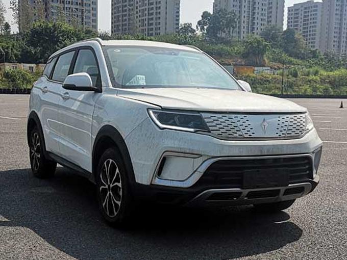野马的两辆纯电动汽车将在年内推出,新的SUV将增加10公里的电池寿命