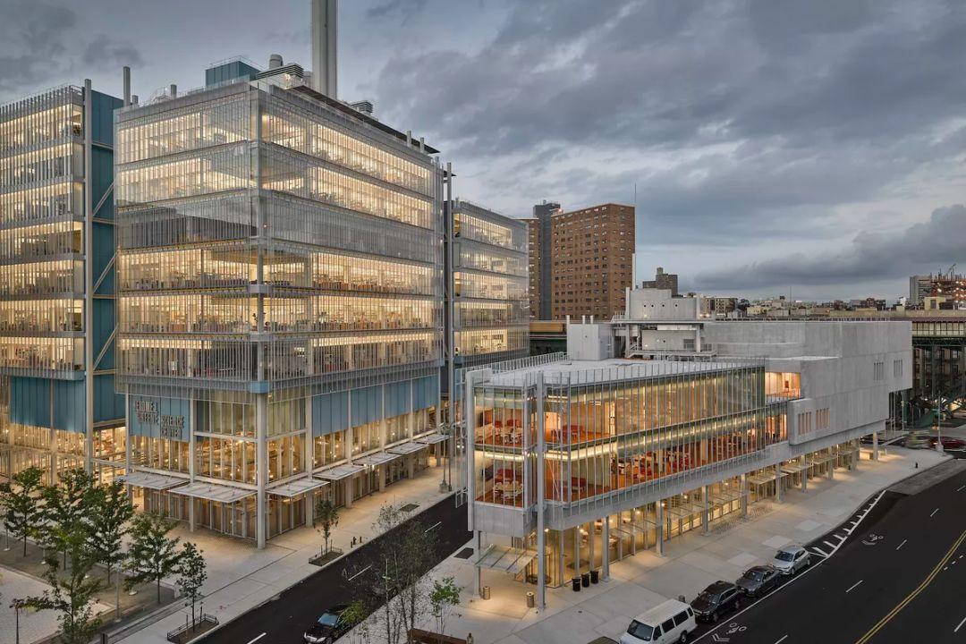 100%就业率的全美Top3金工项目:哥大金工(Columbia MFE)