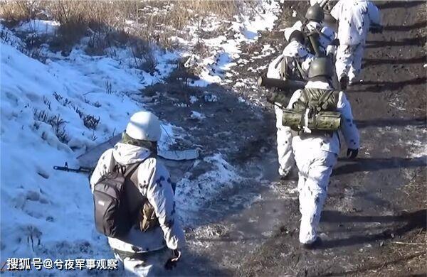 乌克兰挑事成功,北约终于行动建:战区前线军事基地,挑衅俄罗斯