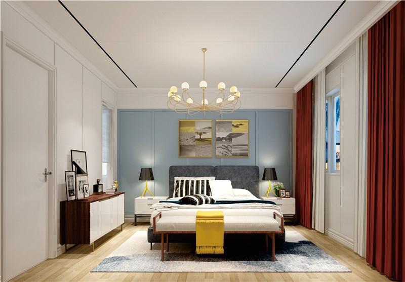 豪寓全屋整装秉承环保安全健康理念,拥有良好口碑
