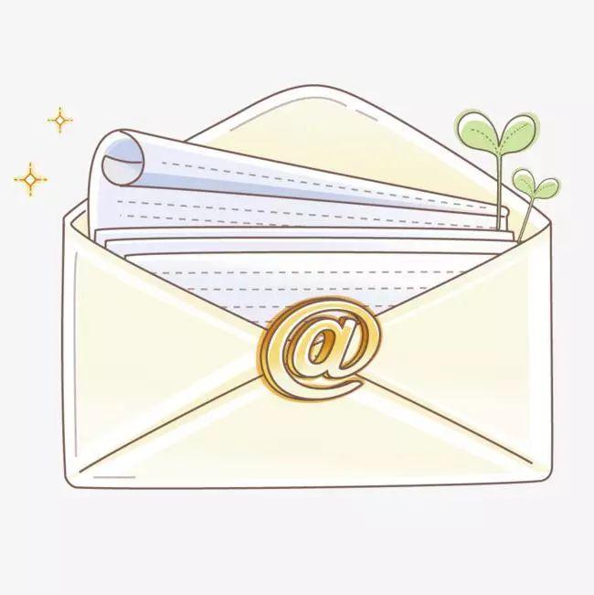 株外学子们,请收下这封外教老师从爱尔兰寄回来的信件