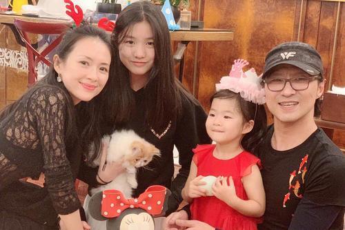 汪峰前妻想见女儿,问女儿心里有没有妈妈