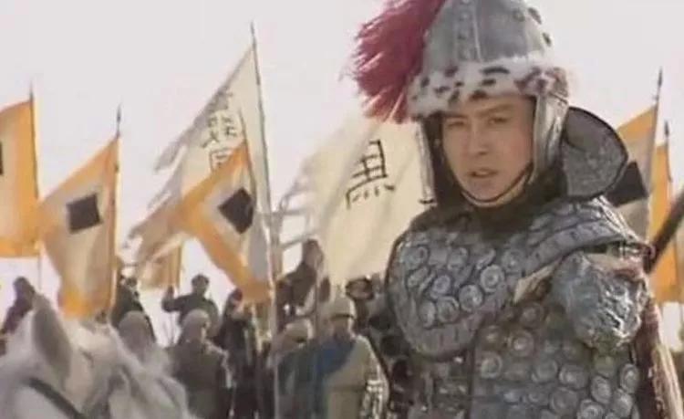 曹操手下猛将,一招击败马超,诸葛亮亲自出马围杀,下场惨剧