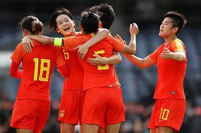 「女足奥运会预选赛」 做好防反,澳大利亚队也不是不可战胜