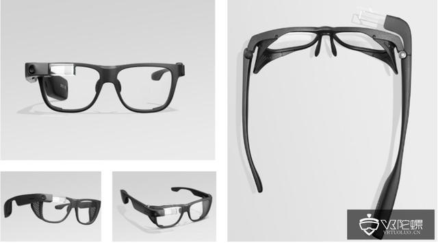 原创 Google Glass 2企业版面向开发者发售,售价999美元