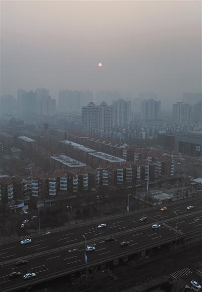 北京迎大雨雪究竟怎么回事?北京迎大雨雪背后的真相