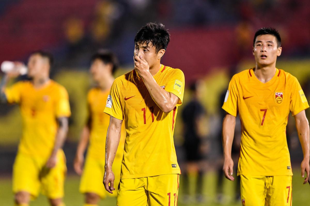 中甲外援评论中国足球:从小就应该会的战术中国球员居然不懂