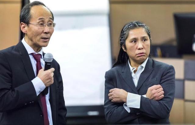 原创 进入特朗普庄园的中国女子没因擅闯获罪,却因非暴力拒捕判了刑