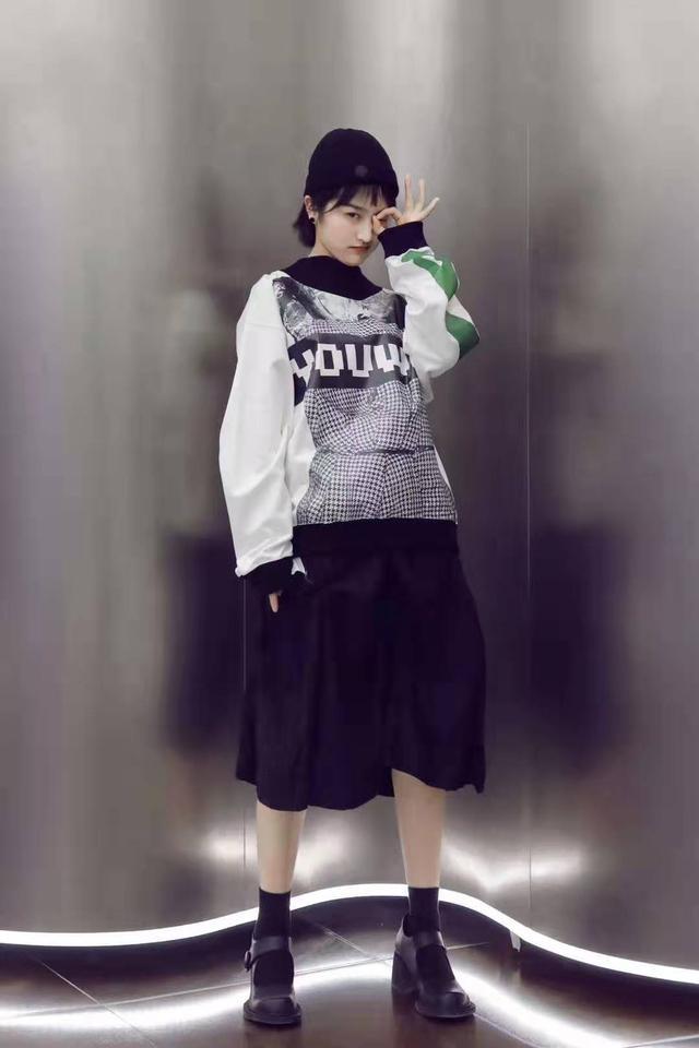 美丽尖儿:社交达人的衣橱「了不起的你」足不出户走在时尚前端