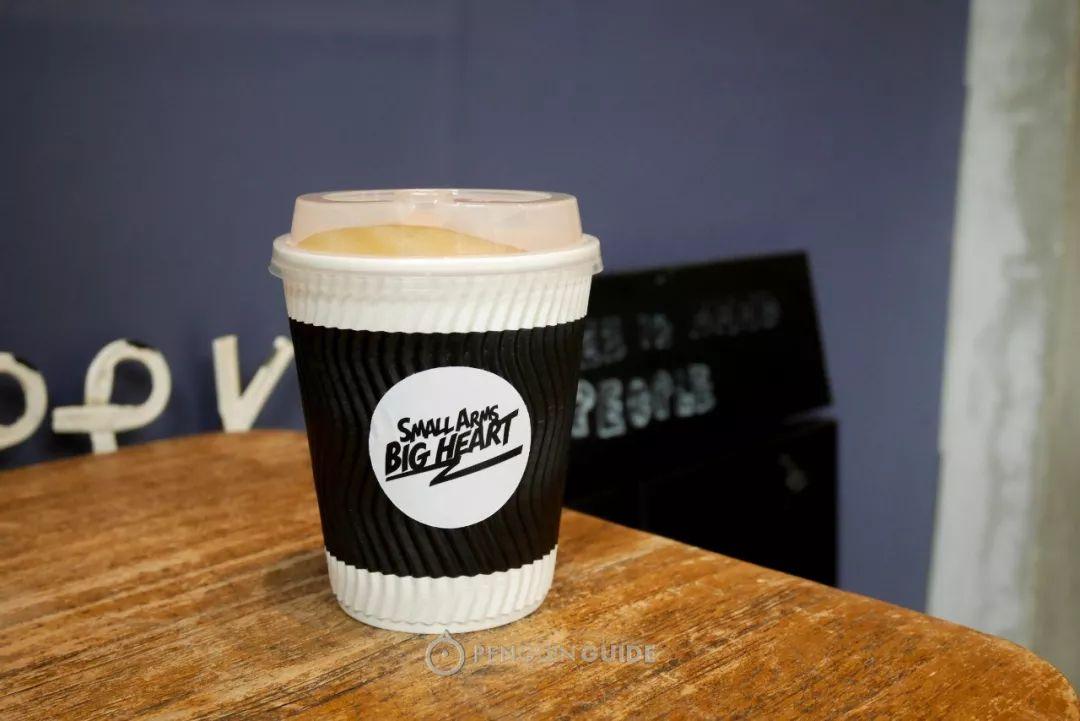 我知道,你们家的咖啡已经断粮很久了……