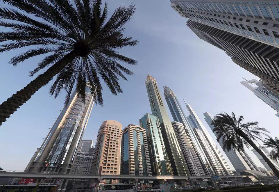 迪拜房地产价格预计在2020年企稳,在2021年反弹