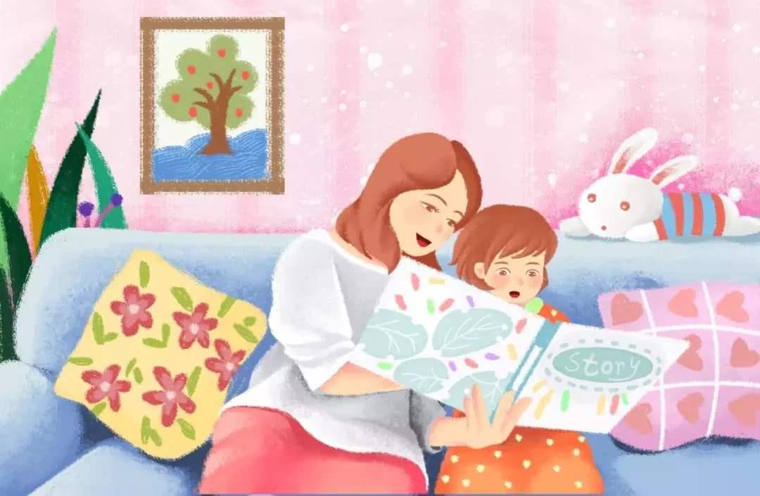 如何让孩子感触到读书的快乐?