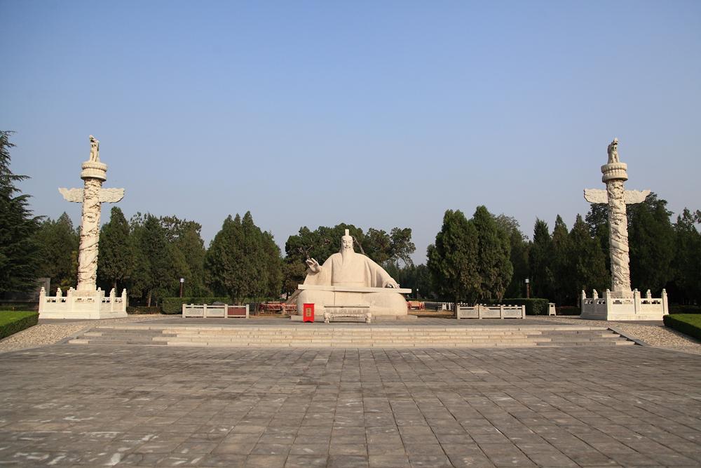 山西最美的旅行地,中国十佳魅力城市,去了才知道什么是人杰地灵