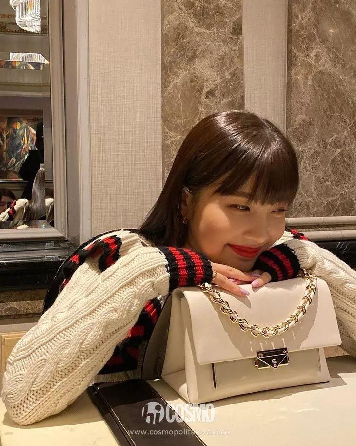 T型台,Joy朴秀荣,KORS的双品牌的经营