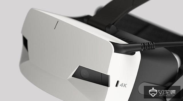 原创 宏碁确认已终止其高端VR头显ConceptD OJO开发及生产