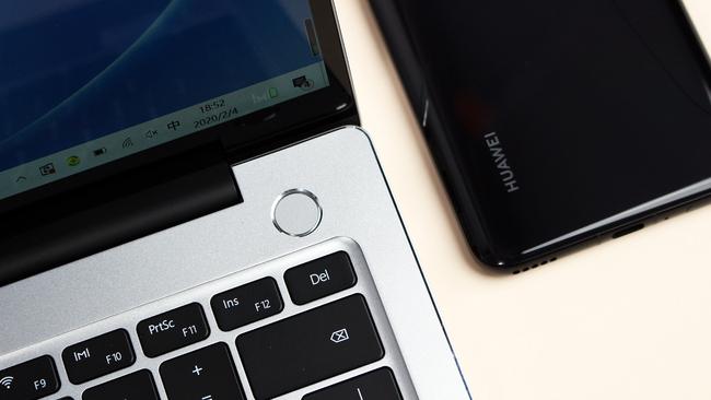 重新定义轻薄全能本 华为MateBook 14 2020款评测