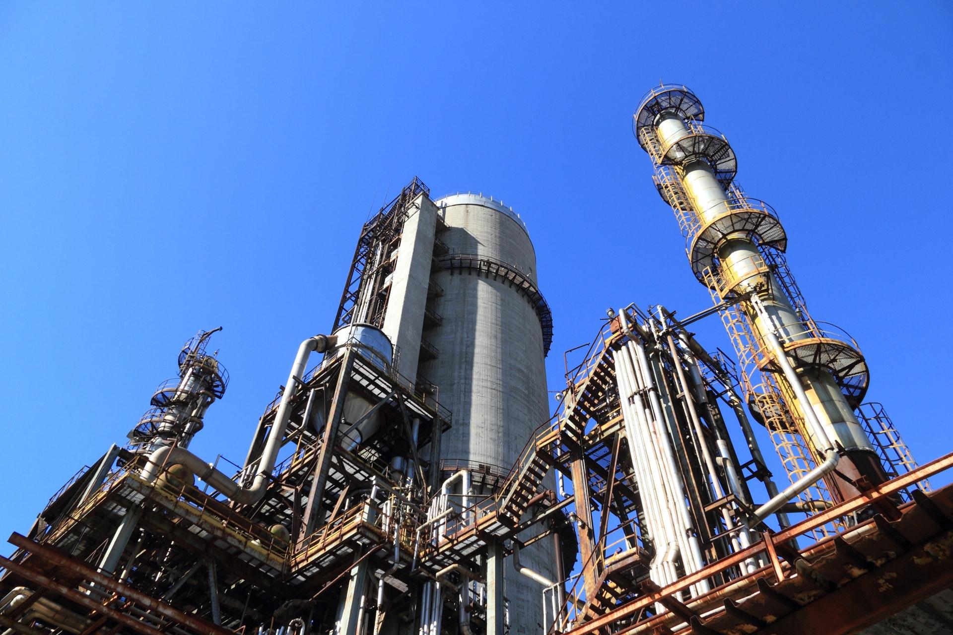 海外投资 能源电力 2020年美国40%的电力将由天然气提供