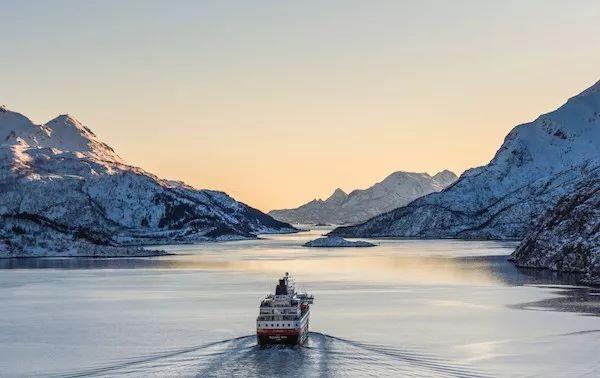 挪威特罗姆瑟