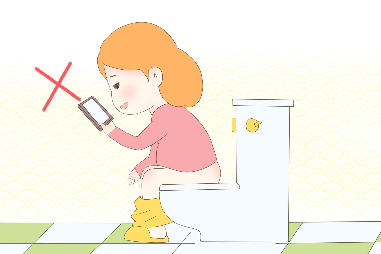"""怀孕期间总想上厕所?恭喜,宝宝发育很好,准妈如厕""""三不许"""""""