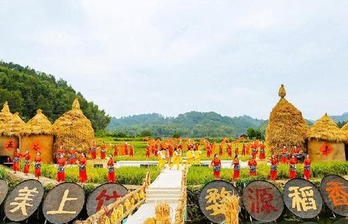 乡村旅游中乡村文化的挖掘