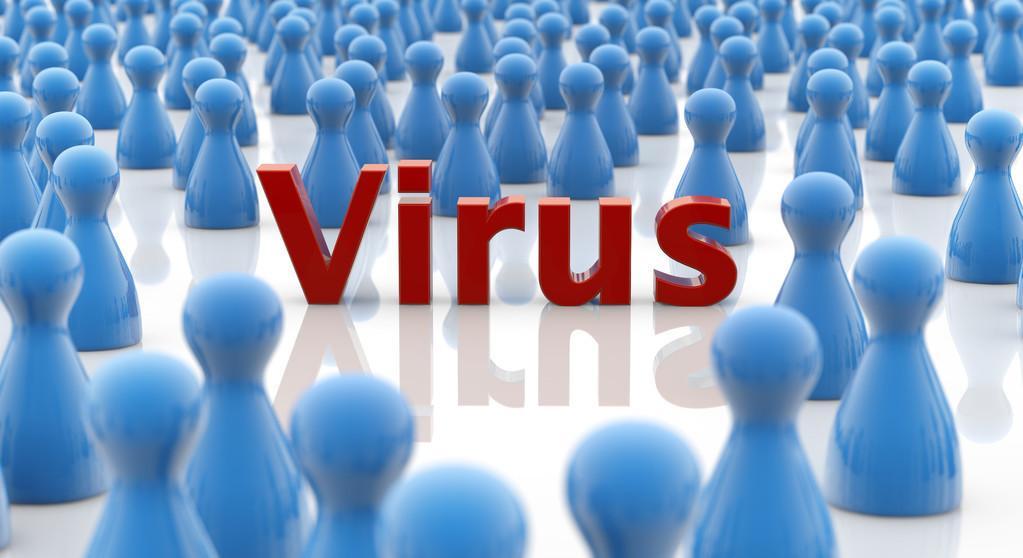"""原创病毒没有智慧,但是进化却让它们变得""""狡猾"""",仍要继续警惕"""