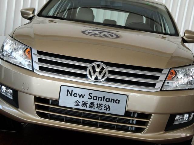 国产车那么强,为什么老百姓还是爱买桑塔纳?
