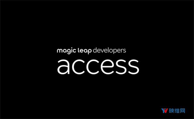 Magic Leap宣布开发者活动和一系列项目计划