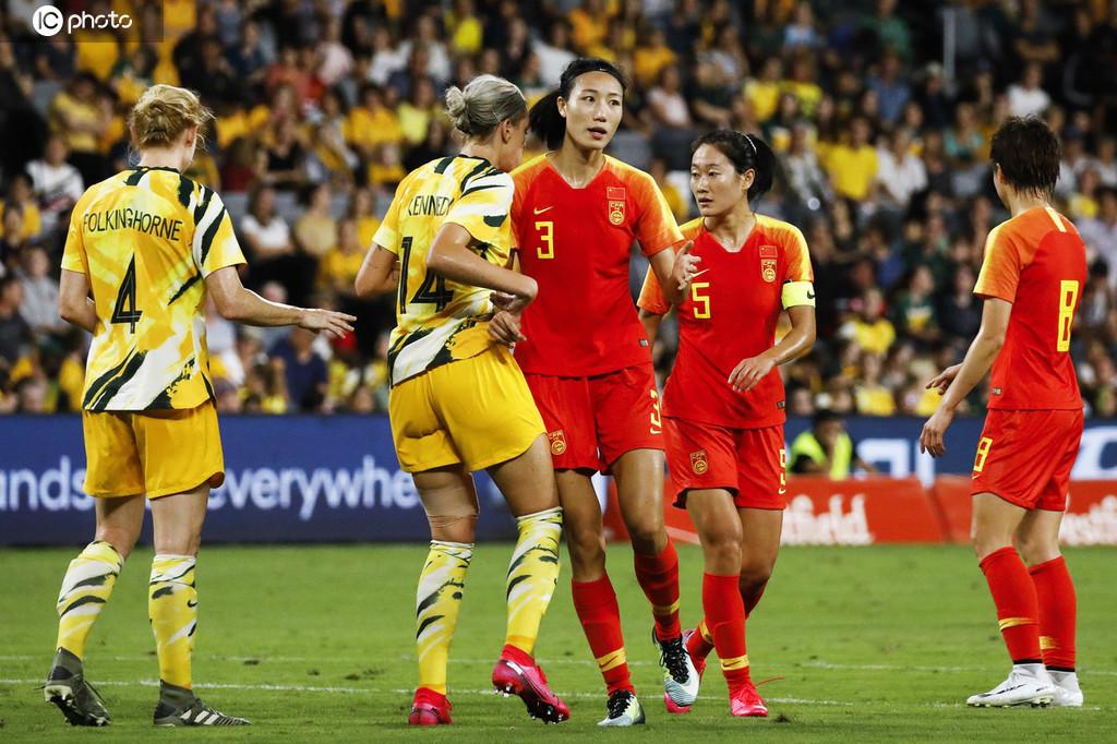 鲁媒:奥预赛若延期对女足有利 韩国队准备付诸东流