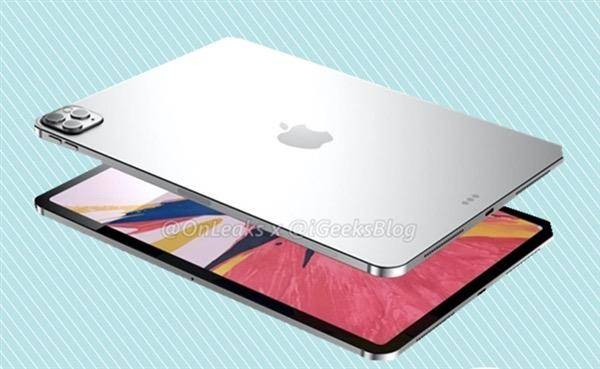 首款支持5G iPad秋季发布!搭载A14处理器