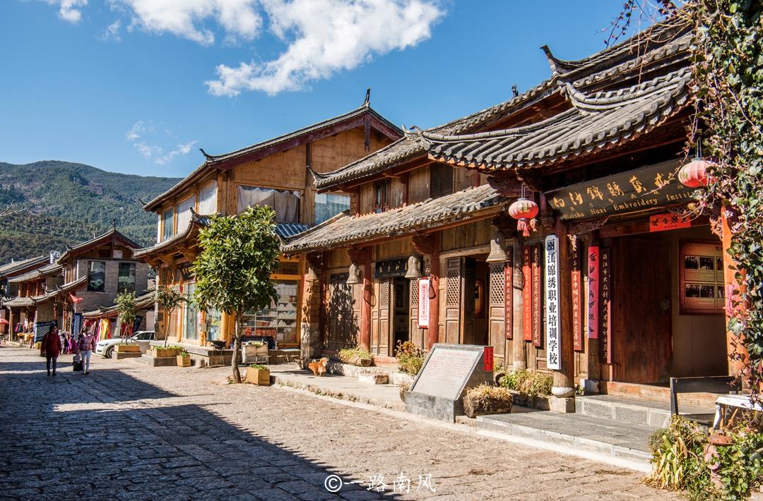<b>梦幻美丽的云南,最适合情人旅游的地方!</b>