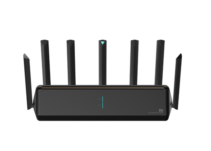 小米Wi-Fi 6路由器AX 3600京东预约:599元,3月5日开卖