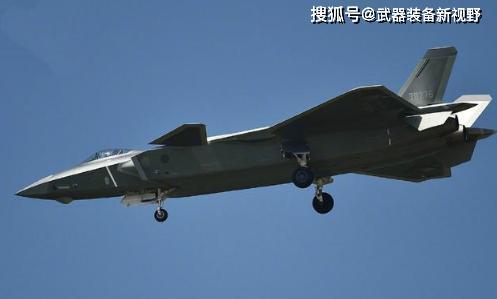 原创歼20鸭式布局为了提高机动性,弥补发动机短板,军迷:有想法图片