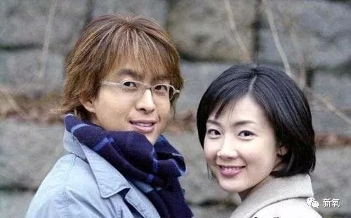 嫁牛郎、高龄育子,脸崩成蔡明后45岁又回春,这才是韩流鼻祖!