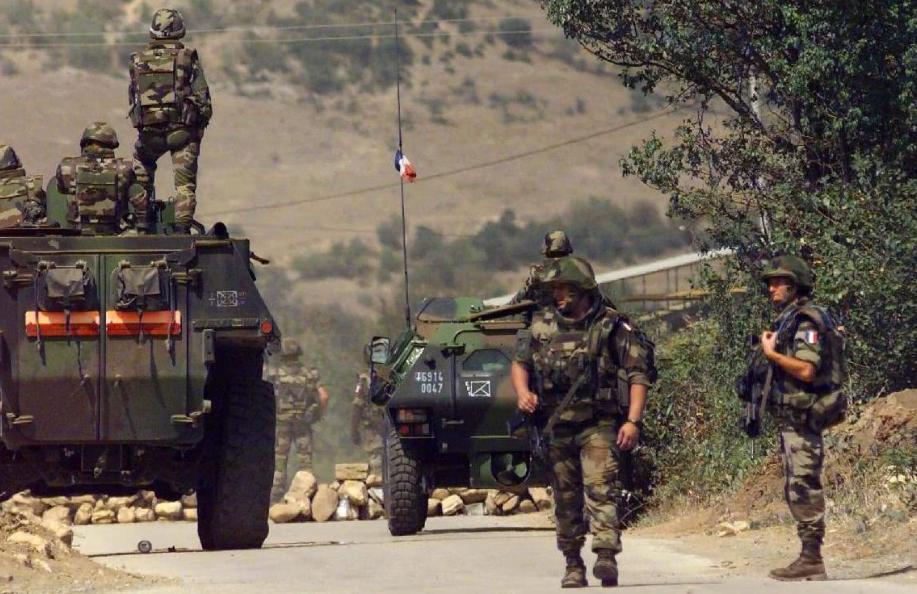 俄罗斯外交部谴责,埃尔多安在叙利亚问题上,向北约求援的计划