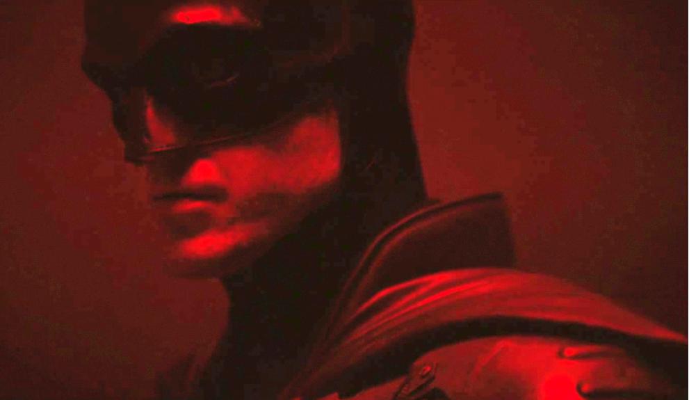 蝙蝠侠的新造型曝光,不知道你能否接受