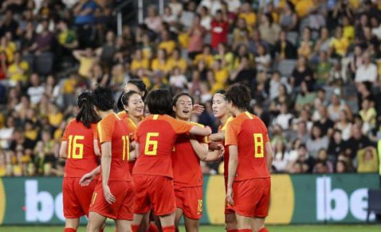 好消息!7大王牌即将驰援中国女足,未来将在附加赛死磕劲敌韩国_唐佳丽