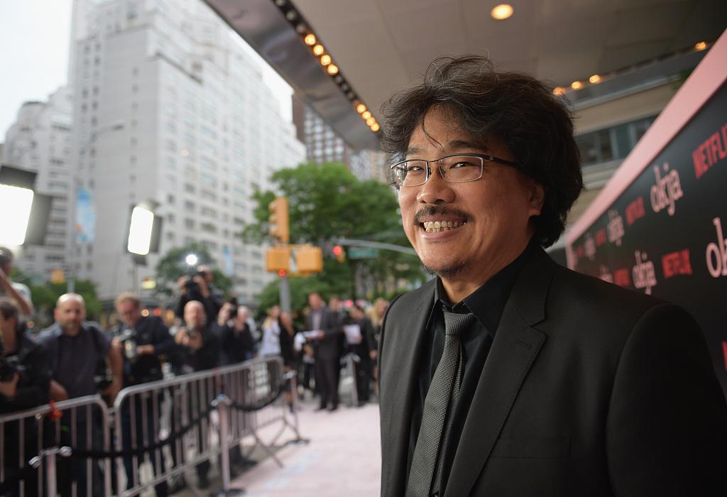 """""""好莱坞化""""的奉俊昊,为什么仅仅是韩国电影产业的个例?"""