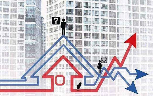 按今年目前的楼市情况来看,房子会掉价吗?