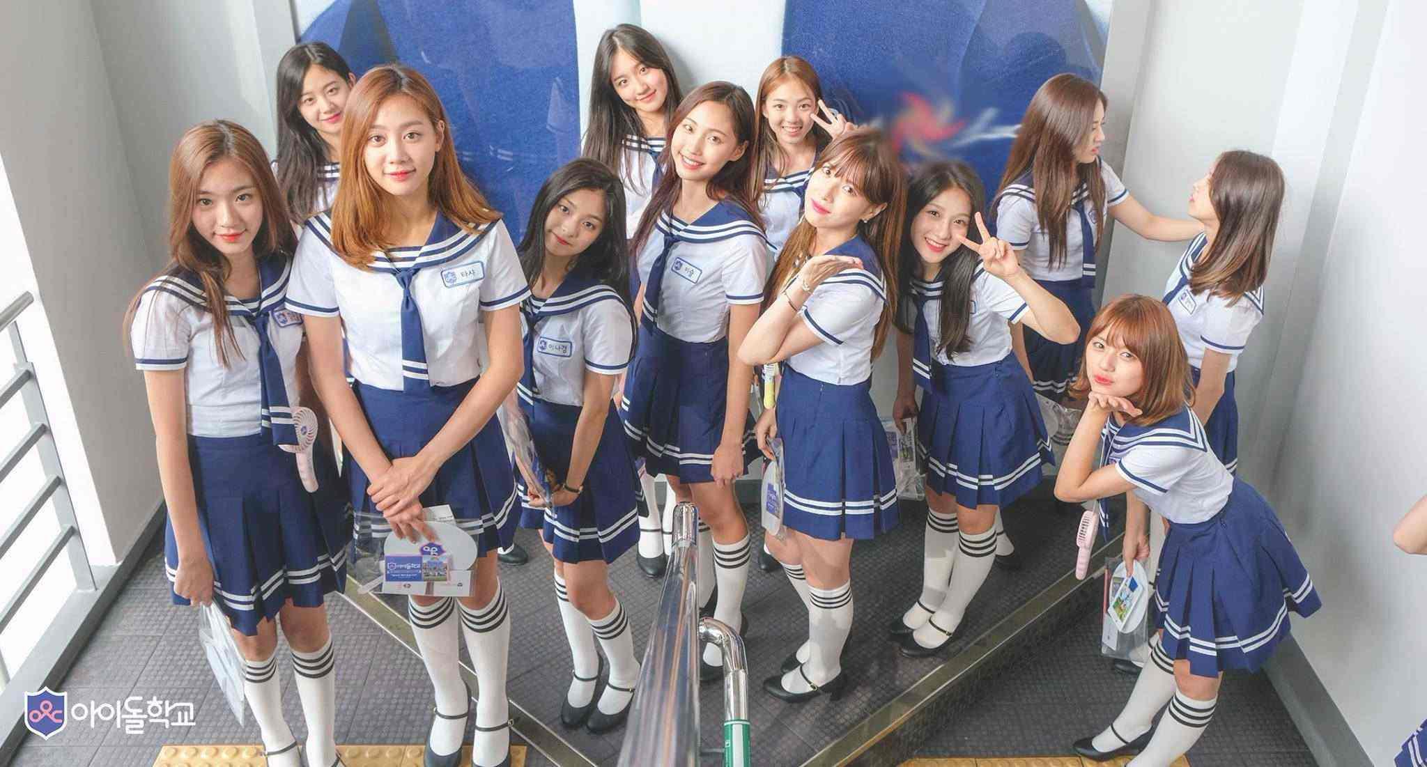 韓國警方對涉嫌造假觀眾投票Mnet《偶像學�!分谱鹘M申請拘捕令