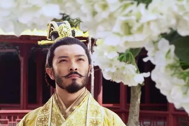 隋唐下场最惨的三位英雄,裴元庆排名第三,第一人让许多人泪目