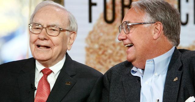 原创 股神巴菲特长子霍华德向哥伦比亚投14亿,让老爸的钱花得更有意义