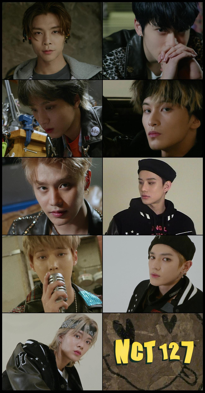 """3月6日NCT 127回歸倒計時!""""Crew Video""""公開帥氣又感性引發熱議"""