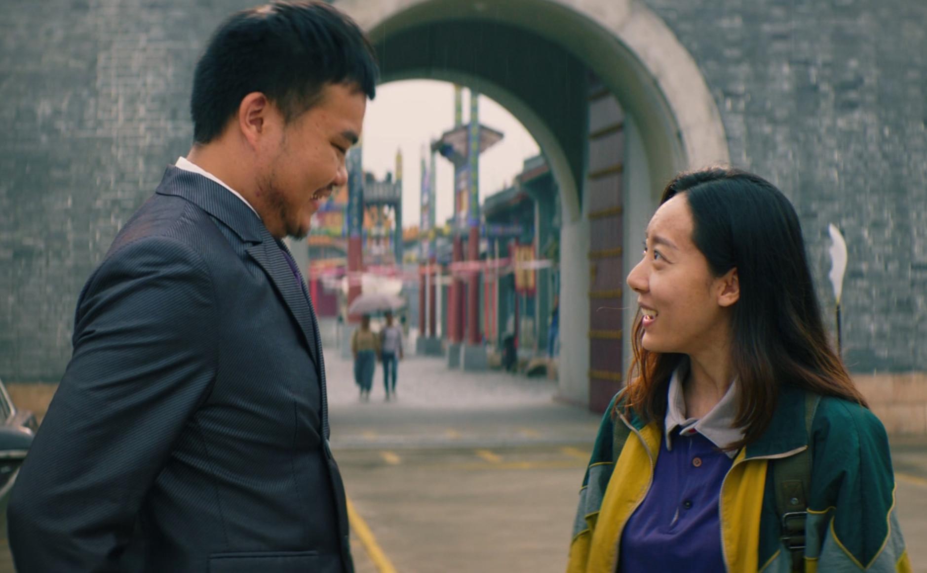 受香港金像奖青睐的12部喜剧片 洪金宝独占三部,周星驰表现最强