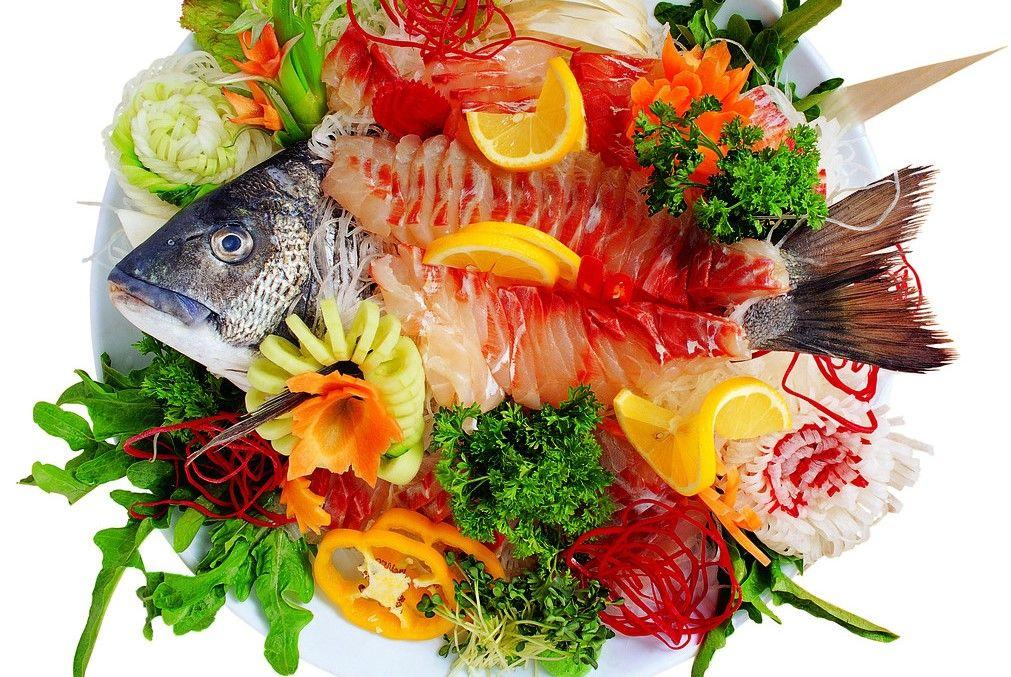 吃鱼对孩子好处多,家长应该如何购买?并不是所有的鱼都能喂孩子